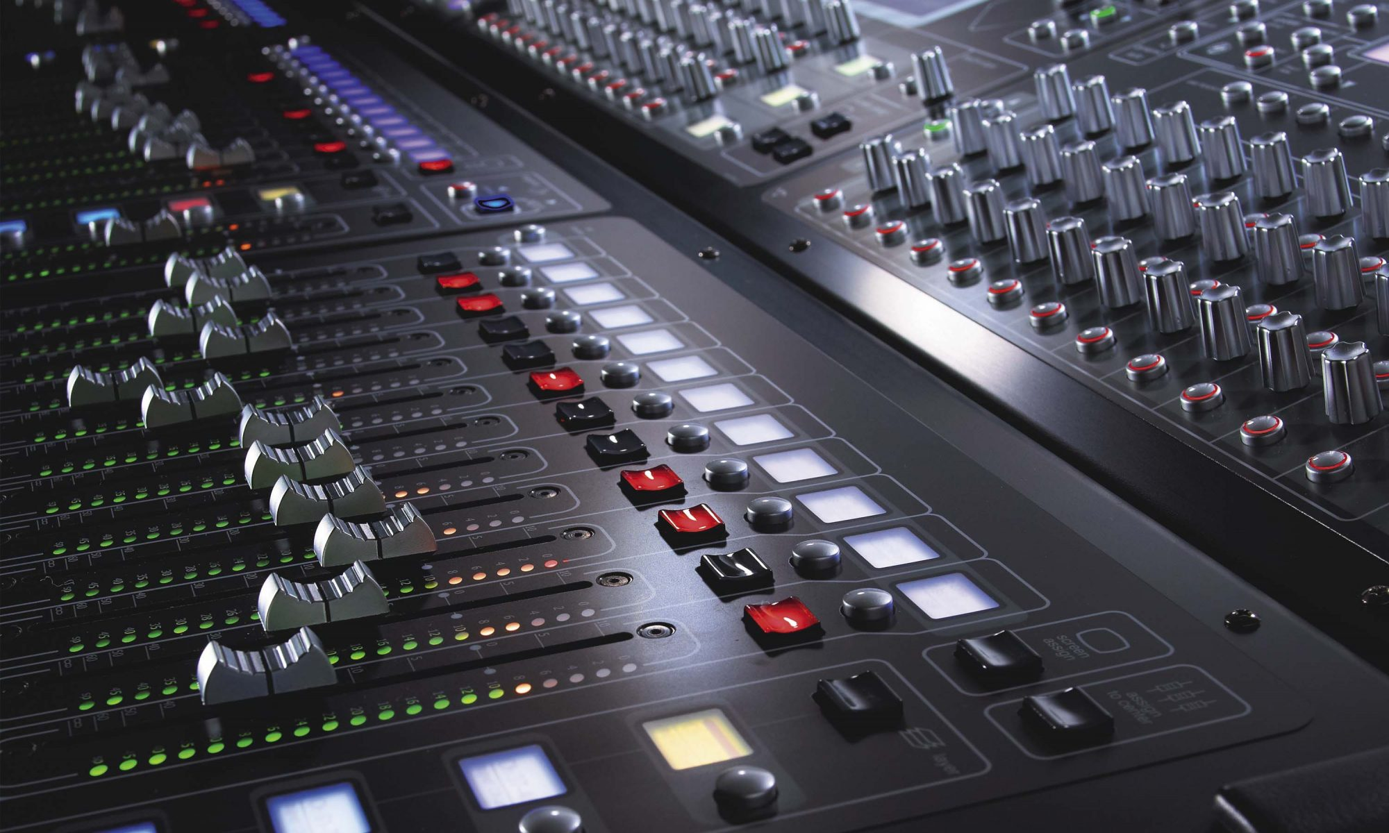 Smart AudioVisual